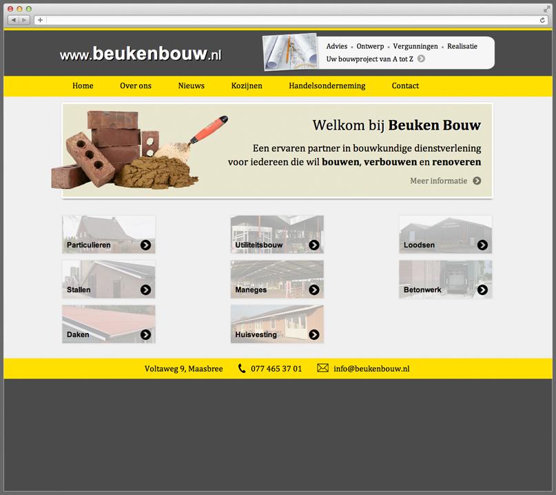 Beuken Bouw